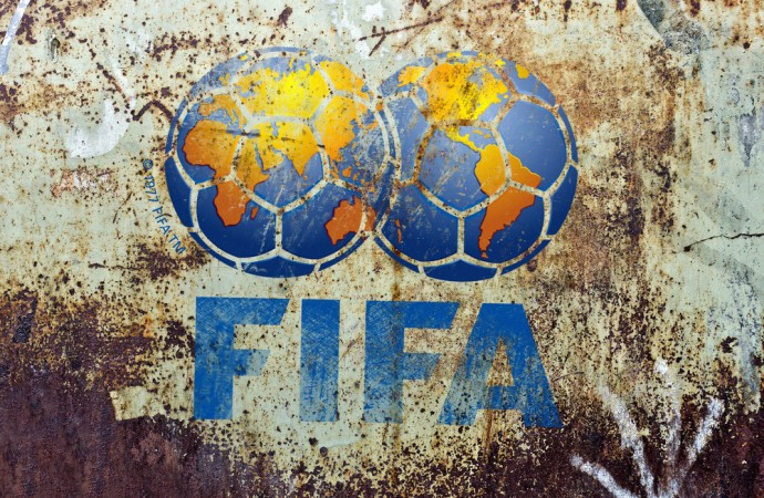 FIFA needs a new leader